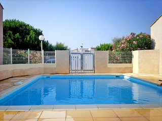 2 bedroom Apartment in Le Barcares, Occitania, France : ref 5514028