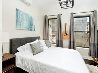 Upper East Side City Getaway! A home away from home for the holidays!