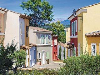 2 bedroom Villa in Les Saquetons, Provence-Alpes-Cote d'Azur, France : ref 56697