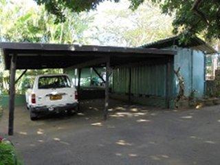 Aliwal Shoal Lodge