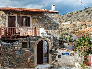 1 bedroom Villa in Mavrikiano, Crete, Greece : ref 5690785