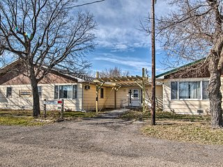 NEW! Great Northern HighPlaines Haven in Long Lake