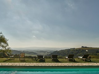 5 bedroom Villa in Fiano, Tuscany, Italy - 5247578