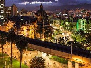 502b Comoda habitacion en el centro de Medellin