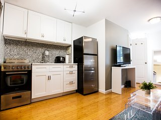 Studio in the funky, cool, Lower East Side Neighborhood! Boutique Living NOVO.