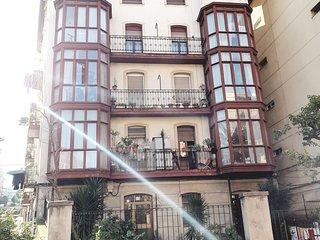 Bilbao - Baracaldo - BEC - Hospital de Basurto - Terminus -  Petronor - Abando.