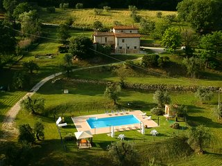 Casale in Teverina - Entire house in country side for families and groups