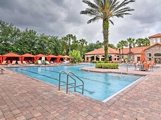 NEW! Orlando Resort Condo w/ Pool-10 Min to Disney