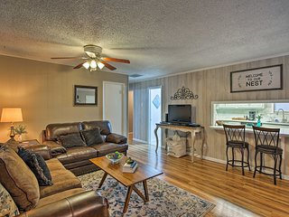 NEW! Remodeled Tulsa House 4 Mi. to Downtown!