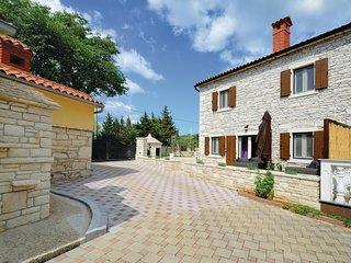 2 bedroom Villa in Rebići, Istria, Croatia : ref 5564123