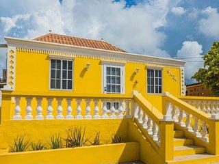 Old Aloe House Aruba