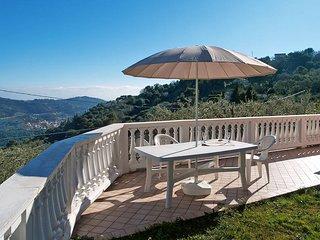 2 bedroom Villa in Borgo Sant'Agata, Liguria, Italy : ref 5444030