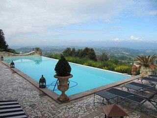 """Villa """"Il Panorama """""""