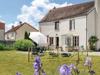2 bedroom Villa in Landreville, Grand-Est, France - 5522207