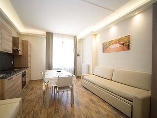 1 bedroom Apartment with WiFi - 5686844