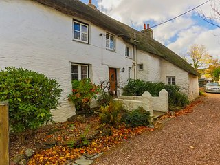 CROYDE BURROWS FARM EAST | 4 Bedrooms