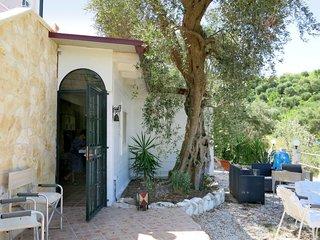 1 bedroom Villa in San Menaio, Apulia, Italy : ref 5646706