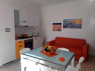 Residence Arcobaleno appartamenti a due passi dal mare