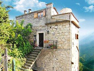 2 bedroom Apartment in Collabassa, Liguria, Italy - 5443875