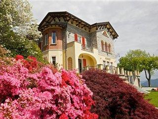 9 bedroom Villa in Premeno, Piedmont, Italy : ref 5690810