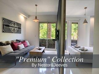 N&J - 'Celia Premium' - Proche hyper centre et avenue shopping