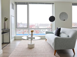 Bright Studio in Lower Allston by Sonder