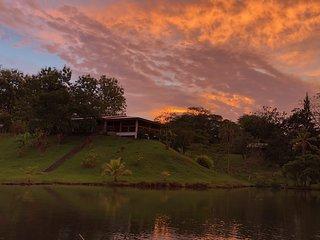 Casa Piedra Bocas