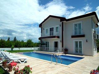 Villa Serpil