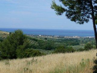 Bel Panorama - ampio bilocale con portico panoramico