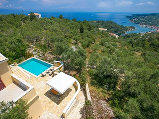 Theodora Villa - Paxos Retreats