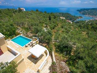 Theodora Villa - 2 BR Tranditional House close to Gaios Town