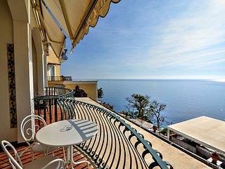 Positano Villa Sleeps 2 with Air Con and WiFi - 5228424