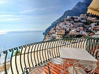2 bedroom Villa in Positano, Campania, Italy : ref 5228426