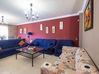 Melody House, Acogedora Casa con Piscina Privada
