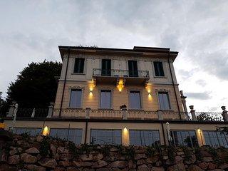 Etwas besonderes fur Gourmets in der Villa Floreal