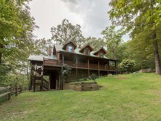 Fightingtown Creek Retreat -McCaysville GA