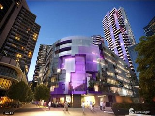 Cityview Apartment in Docklands and Free Tramzone