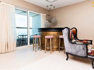 Dubai Marina, Elite Penthouse 3/Bedrooms 7502