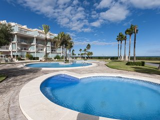 MAR DE DENIA - Apartment for 6 people in Les Marines (Denia)