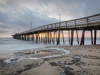 OCEANFRONT STUDIO~ BEACH QUARTERS RESORT~ ROOFTOP POOL & TENNIS~ GREAT VIEWS~