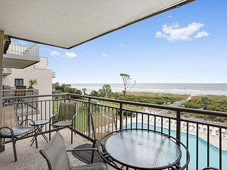Ocean One 413 - Oceanfront 4th Floor Condo