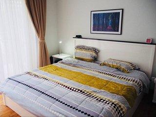 At Seacondo 1 Bedroom A-08 (By Phoenix)