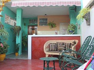 Casa Solaire en Santa Clara Cuba Caribe