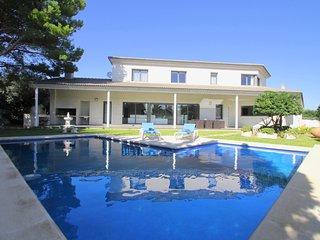 PERLA Gran villa piscina privada y WiFi gratis