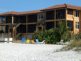 Bradenton Beach Club - Penthouse