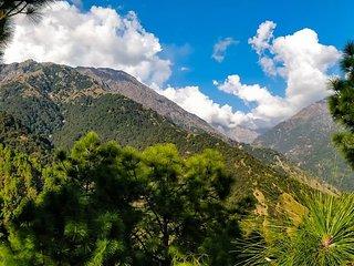 Hostel - Himalayan Heritage Homestay