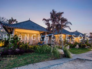 The Angkal Boutique Seaview Villas (Bedroom5)