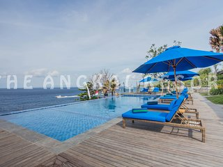 The Angkal Boutique Seaview Villas (Bedroom4)