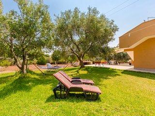 Villa Penelope vicino Riserva Naturale di Torre Guaceto