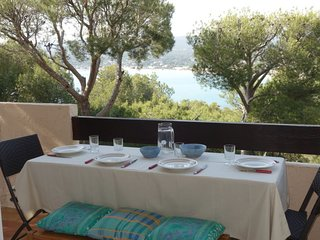 1 bedroom Apartment in La Madrague, Provence-Alpes-Côte d'Azur, France : ref 505